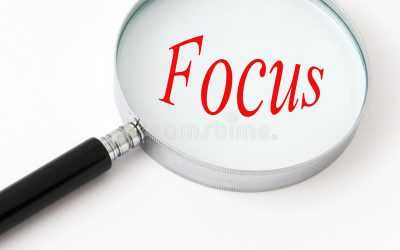 Reach Your Goals with FOCUS©