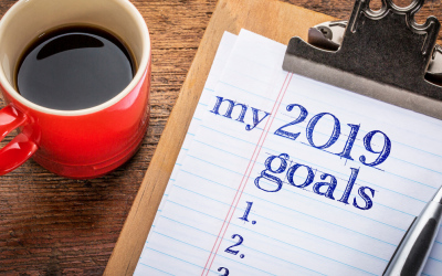 Make 2019 Your Best Year Yet!