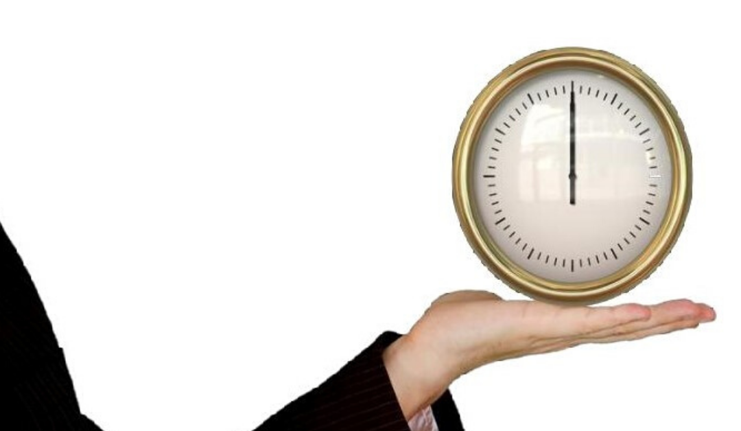 Time Matters: How to Make Time Work for You